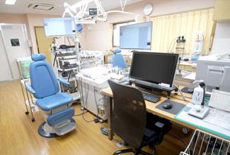 片岡耳鼻咽喉科医院photo